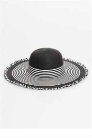 PIA ROSSINI CABANA HAT