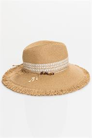PIA ROSSINI SAMMIE HAT