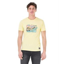 PICTURE CRUISER TEE