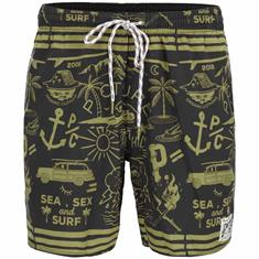 PICTURE IMPERIAL 16 BOARDSHORTS