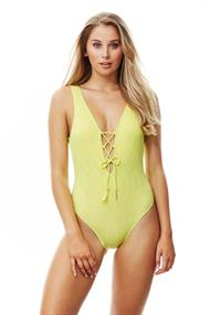PIHA LACING SUIT