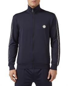 PLEIN SPORT JOGGING JACKET STATEMENT