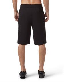 PLEIN SPORTS JOGGING SHORTS TIGER