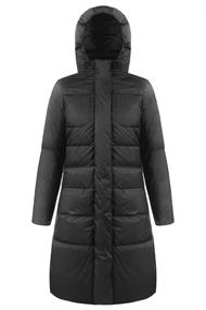 POIVRE BLANC DUCK DOWN COAT