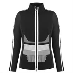 POIVRE BLANC HYBRID STRETCH JACKET