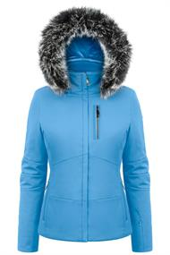 POIVRE BLANC STRETCH SKI JACKET