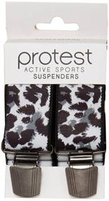 PROTEST ANDERS suspender