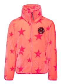 PROTEST BELLEVUE JR full zip top