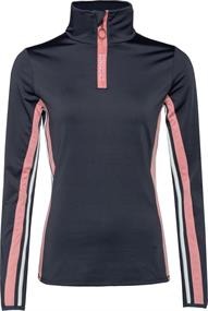 PROTEST DURCY 1/4 zip top