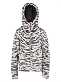 PROTEST FORRA JR full zip hoody