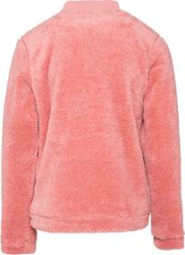 PROTEST IGLOO JR full zip top