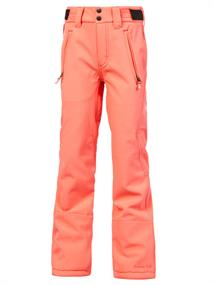 PROTEST LOLE JR softshell snowpants