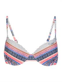 PROTEST MM RADIANT 19 BCUP WIRE BIKINI TOP
