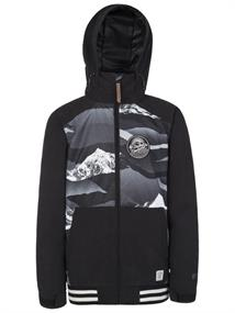 PROTEST NISSAN JR snowjacket