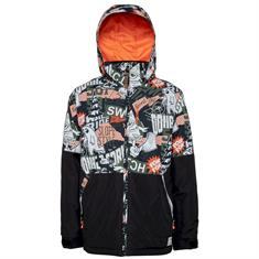 PROTEST SERIES JR snowjacket