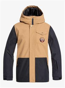 QUIKSILVER RIDGE YOUTH JKT B