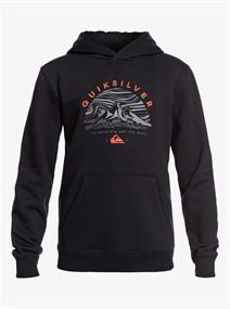 QUIKSILVER SNOW YOUTH HOOD B OTLR
