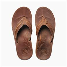 REEF VOYAGE LUX BROWN/BROWN