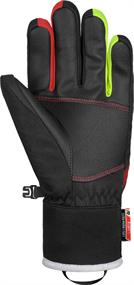 REUSCH MARCEL HIRSCHER R-TEX XT JUNIOR