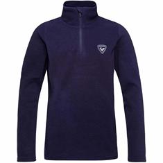 ROSSIGNOL G 1/2 ZIP FLEECE