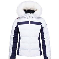 ROSSIGNOL G HIVER POLYDOWN JKT
