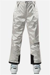 ROSSIGNOL GIRL HIVER SILVER PANTS