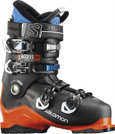 SALOMON ALP. BOOTS X ACCESS 90