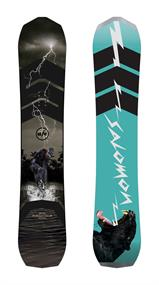 SALOMON SNOWBOARD ULTIMATE RIDE