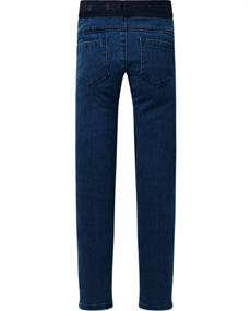 SCOTCH DENIM JEGGINGS
