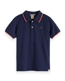SCOTCH POLO