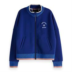 SCOTCH&SODA SPORTY JACKET