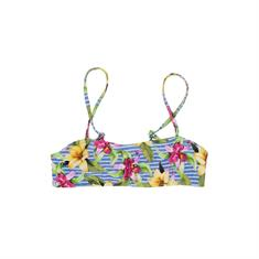 SELINI ACTION BIKINI BIKINI FLOWER/BANANA