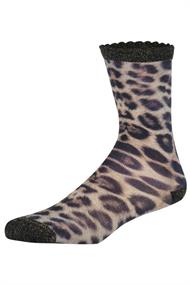 SOCK MY LEOPARD