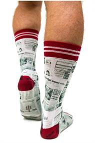 SOCK MY NEWSPAPER