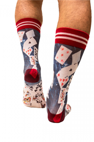 SOCK MY POKER