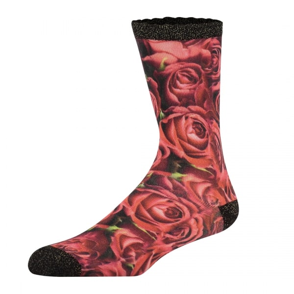 SOCK MY ROSES OF LOVE
