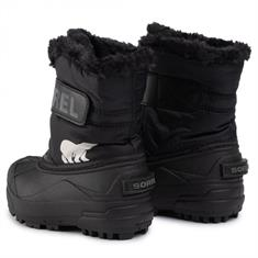 SOREL CHILDRENS SNOW COMMANDER