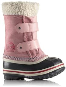 SOREL TODDLER 1964