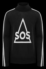 SOS UNI MARC KNIT