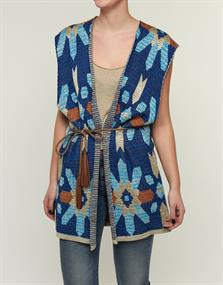 SPACE GILET
