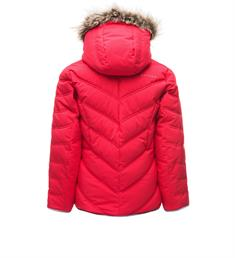 SPYDER GIRL'S HOTTIE DOWN JACKET