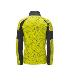 SPYDER MINI LIMITLESS BUG CHALLENGER ZIP T-NECK