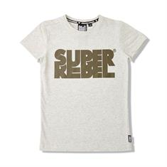 SUPER REBEL BOYS TSHIRT