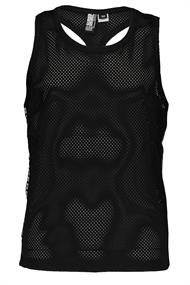 SUPER REBEL GIRLS DYNAMIC SINGLET