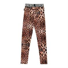 SUPER REBEL SKI LEGGING