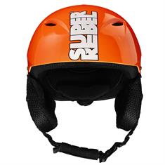 SUPER REBEL SNOW HELMET