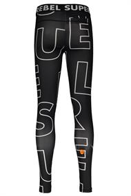 SUPER REBEL SPORT RUNNING PANTS