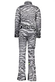 SUPER REBEL SUSTAINABLE SKI 1PCS SUIT SOFT SHELL