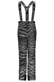 SUPER REBEL SUSTAINABLE SKI PANT ALL OVER