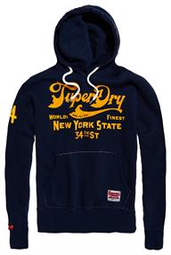 SUPERDRY 34TH ST HOOD